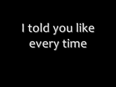 Lost love note lyrics