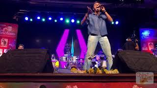 Jahan teri ye nazar, Shanmukhananda | Live show
