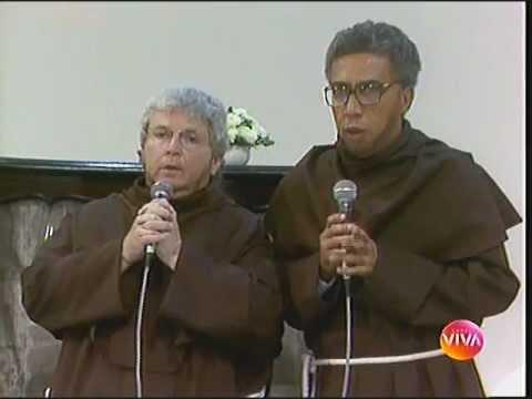 Viva o Gordo 1987: Os Religiosos e o Hino de Frei Serapião