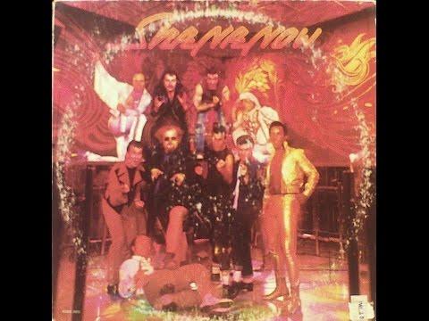 SHA NA NOW Full Album Sha na na 1975
