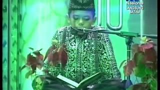 Video Adnan Tumanggor Penutupan MTQ Nasional ke 25 di Kota Batam kep Riau download MP3, 3GP, MP4, WEBM, AVI, FLV Agustus 2018