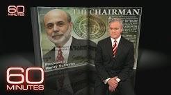 2009: Ben Bernanke's greatest challenge