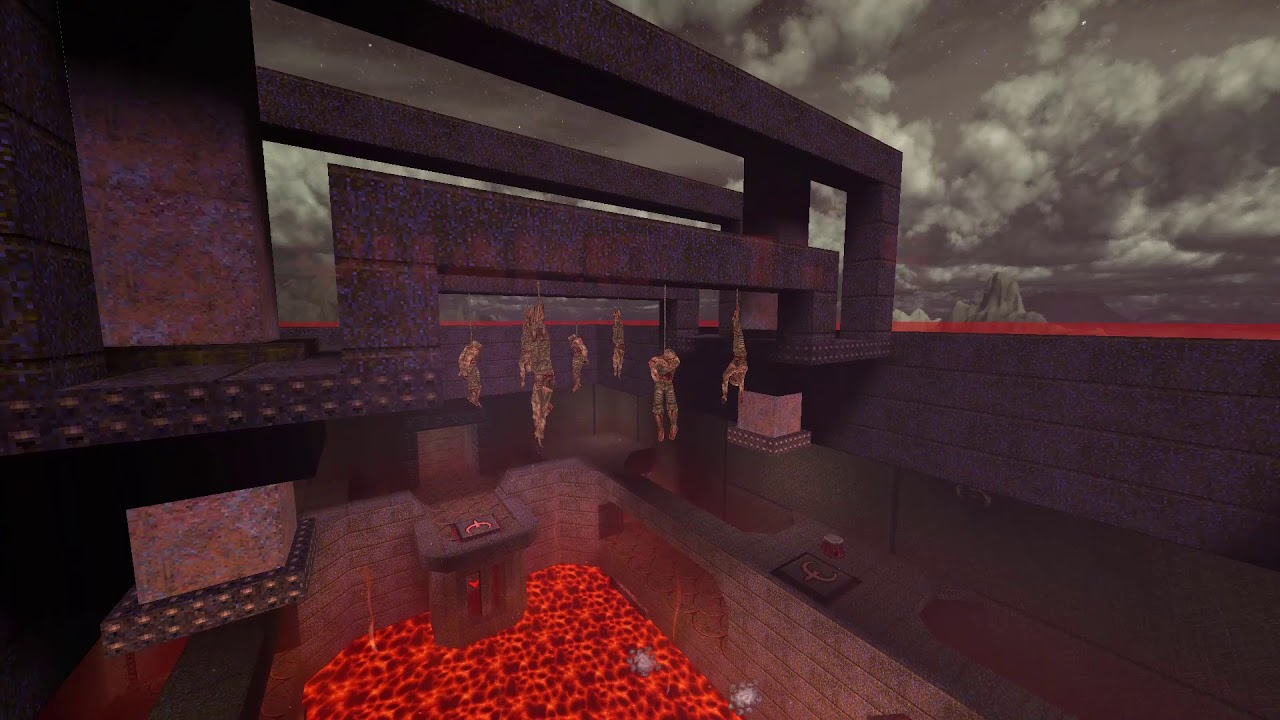 Quake 1 5 is a massive mod overhaul for the FPS classic