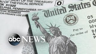 ABC News Live Update: Congress negotiating new COVID relief bill