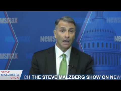 "Malzberg   Jack Abramoff: ""A laugh"" that Politico says Trump weakened Obama lobbying restrictions."