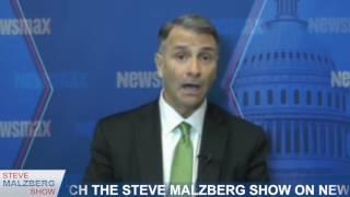 "Malzberg | Jack Abramoff: ""A laugh"" that Politico says Trump weakened Obama lobbying restrictions."