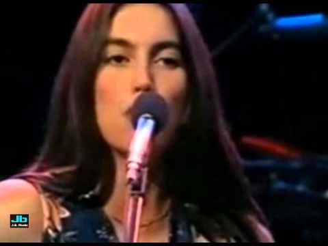 Emmylou Harris - I'll Be Your San Antone Rose (The Old Grey Whistle Test Show - Dec 4, 1977)