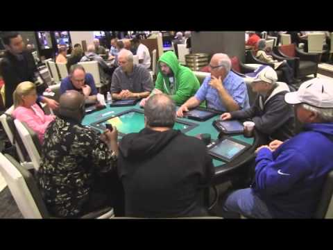 Woodbine casino poker room slotted brakes direction