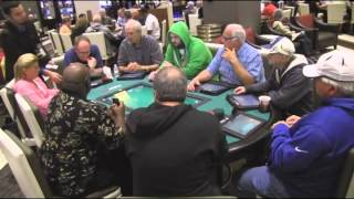 Celebrity Poker at Indiana Grand Racing & Casino