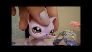 LPS: Just Another BFF * Episode 1 (Behind The Rainbow)
