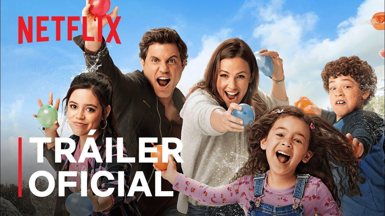 ¡Hoy sí! – Tráiler oficial | Netflix