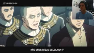 Baixar - Watch 66 Rap Do Levi Attack On Titan Raptributo 56 Tauz Grátis