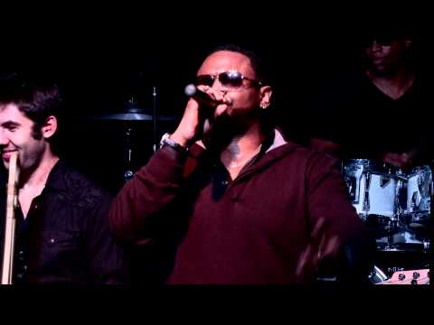 "Carl Thomas - ""Don't Kiss Me"" & ""I Wish"" (RnB Live 1/18/2012)"