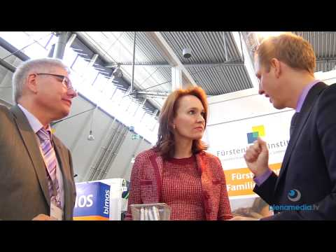 Corporate Health Convention 2013, Stuttgart, Messevideo
