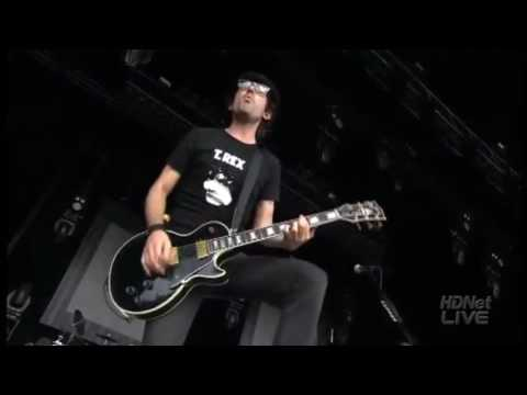 Puddle Of Mudd - Psycho (Live) - Rocklahoma 2012 - HD