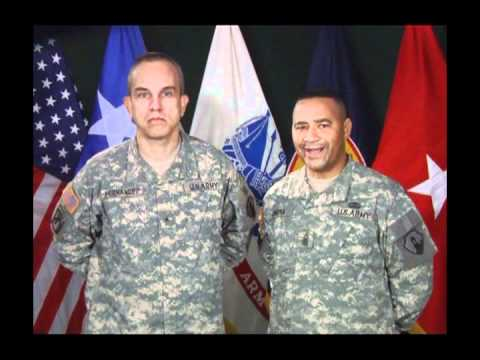 Holiday Safety Message from US Army Reserve Puerto Rico