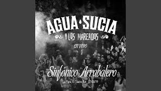 La Última Curda (feat. Luciana Latasa & Nicolás Tognola) (En vivo)