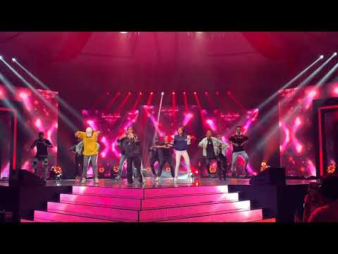 DE FAM - SOLO X Good Boy [REMIX] : Anugerah DFKL 2019: Rehearsal