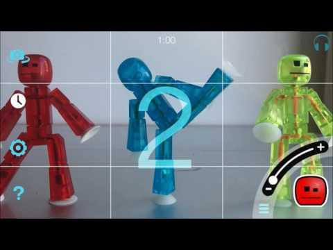 Smyths Toys -StikBot Studio