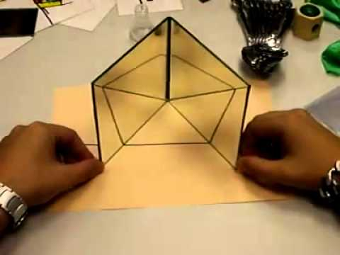 Geometria y espejos youtube for Espejo que hace fotos