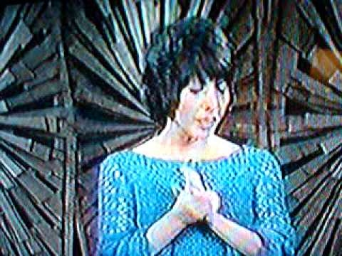 Lily Tomlin early TV appearance 1969-70