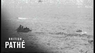 Cross Channel Outboard Race Fiasco (1929)