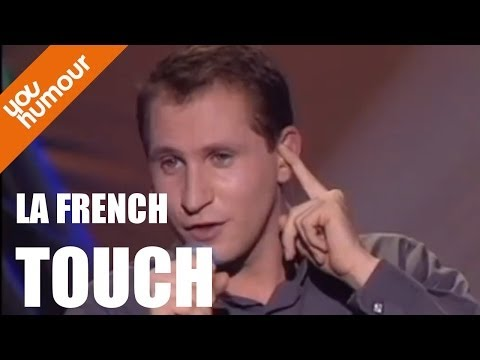 La french touch de Dany MAURO