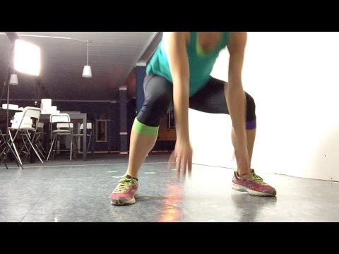 The Agility Sandwich Workout   Roller Derby Athletics