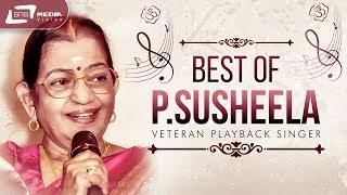 P.Susheela Kannada Hits Video Songs From Kannada Films