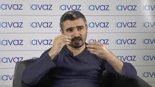 """""""Ata ocağı""""nın ssenaristi: """"Aktyor bir serialdan sonra istirahət etməlidir"""""""