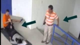 Ecuador Tv-  Denuncia Corrupcion Carcel Gyq
