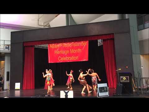 西雅图亚太传统月庆祝活动 Asian Pacific Islander Month Celebration