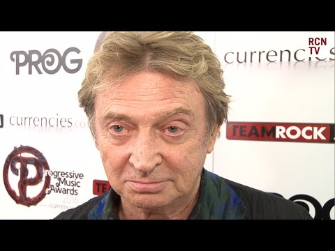 Andy Summers Interview - Progressive Music & The Police