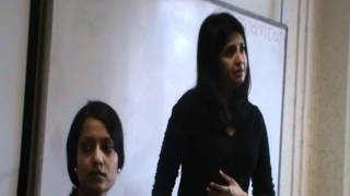18-03-2012 London: Seminar on Oppressed and Occupied Nations -  Jan Jananayagam Speech