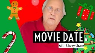 Chevy Chase Watches National Lampoon's Christmas Vacation | WHOSAY
