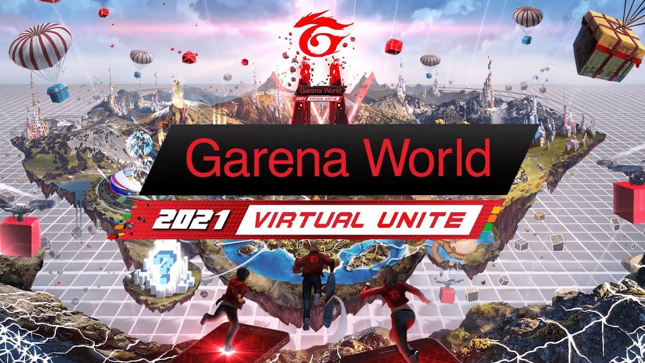 Garena World 2021: Virtual Unite - Final Outro