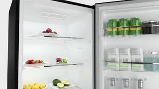 스마트프로스트 냉장고 …