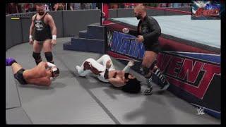 Zack Ryder & No Way Jose vs. The Revival | WWE Main Event: October 17, 2018