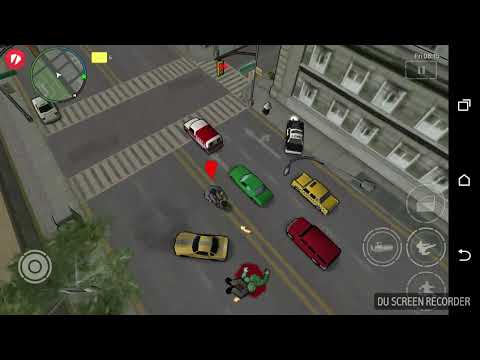 GTA Chinatown Wars - How To Easily Get Special Cars!