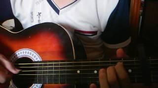 [Guitar] Mash up Chưa bao giờ rời xa (Thái Tuyết Trâm) - Khánh Guitar