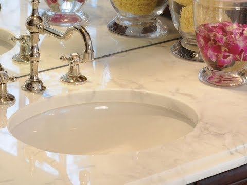 Granite Bathroom Vanity Tops,