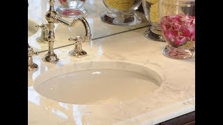 Granite Bathroom Vanity Tops,