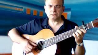 """Fingerstyle""""  YASTAYIM """" Gitar Cover"""