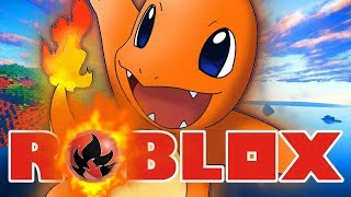 "Roblox Pokemon Randomizer - ""Wild Charmander!!!"" - Episode 13 - Roblox Brick Bronze"