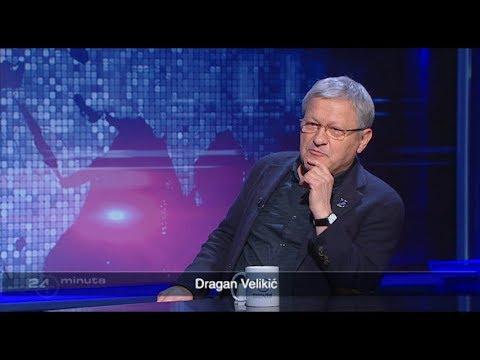 Anačlitičar: Dragan Velikić | ep156deo08