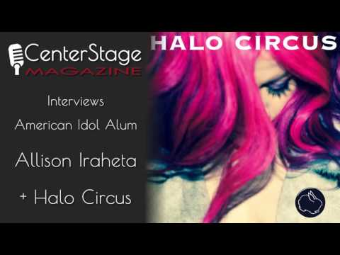 Conversations with Missy: Preview Special with Allison Iraheta +