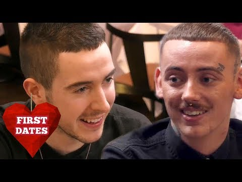 'Are You Straight?' 😬 | First Dates Ireland