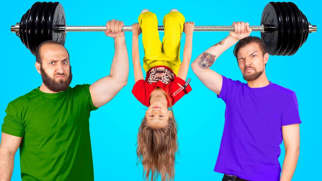 Download Super Babysitters! Blagues Amusantes !