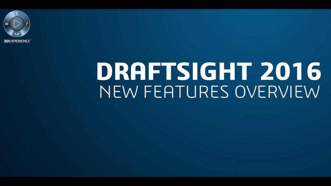 ขาย DraftSight Professional 2019 - Perpetual (2D CAD Drafting