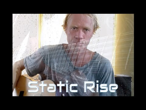 Static Rise Music Video by 12 String Guitarist and Songwriter Ylia Callan